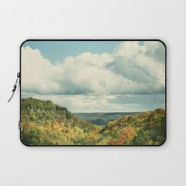 """Endless Possibilities"" Laptop Sleeve"