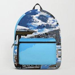 Vail Colorado Backpack