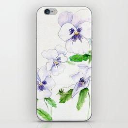 Snow Whites iPhone Skin