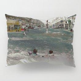The Street Fall Pillow Sham