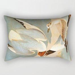 Bonapartian Gull Rectangular Pillow