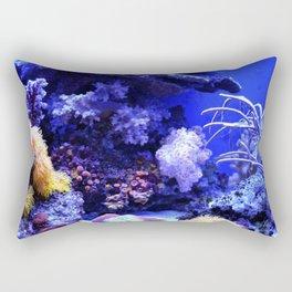Sea creatures Rectangular Pillow