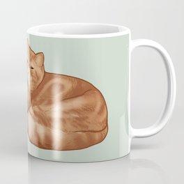 Seamus and Angus #thesnuggleisreal  Coffee Mug