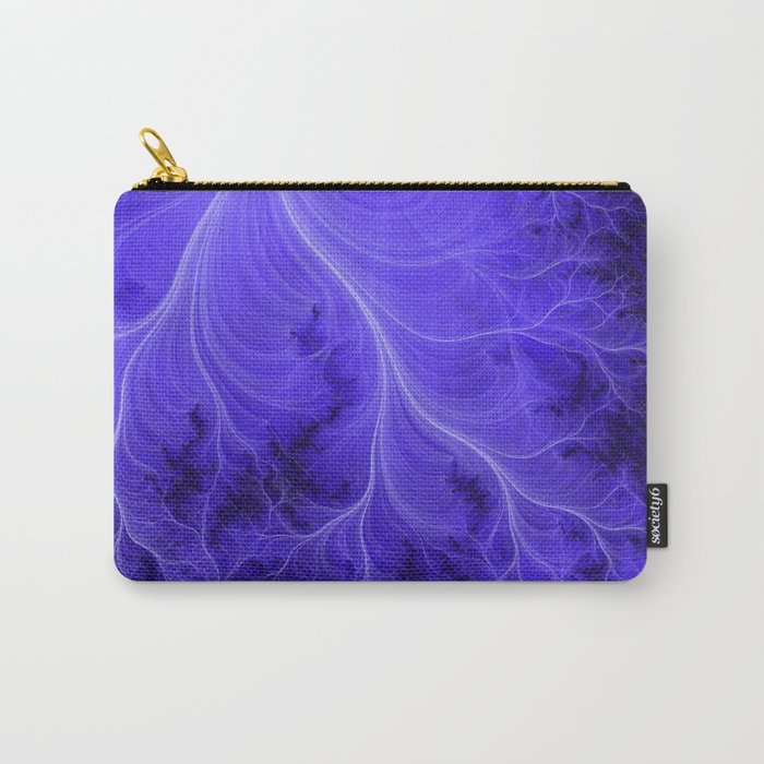 Lightning Nebula Carry-All Pouch