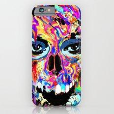 Balzak Skull Slim Case iPhone 6