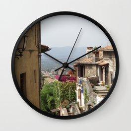 Palestrina Wall Clock