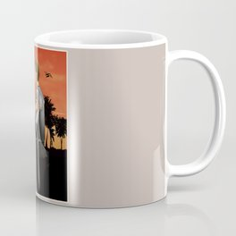 R+J Coffee Mug