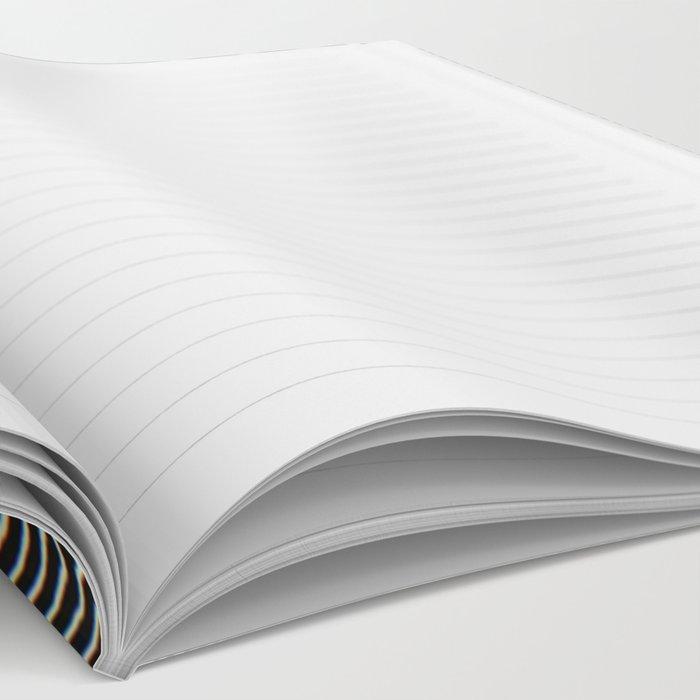 Full Om Mandala Notebook