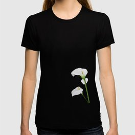 Watercolour Callalily T-shirt