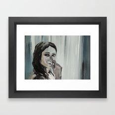 Oh Mother Framed Art Print