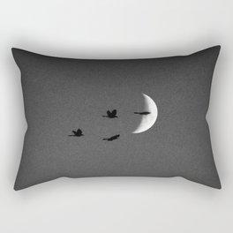 328   west texas Rectangular Pillow