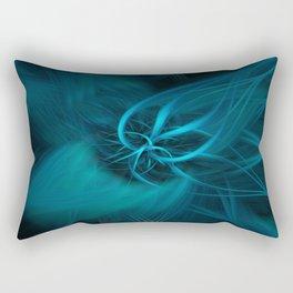 Motion Energy Rectangular Pillow