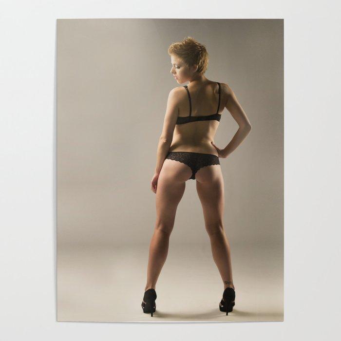 Sexy Girl Knee High Socks