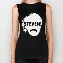 STEVEN! Biker Tank