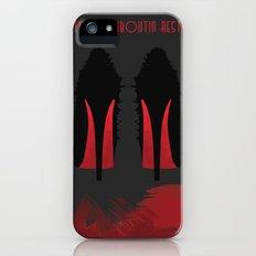 Christian Louboutin Aesthetic Slim Case iPhone (5, 5s)