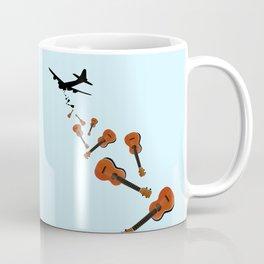 Uke Em Coffee Mug