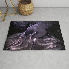 Black Swan by GEN Z Rug