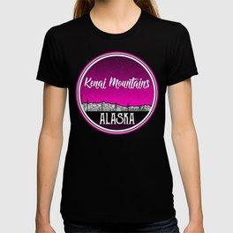 Kenai Mountains T-shirt