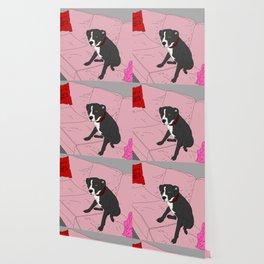 Heavy Duty Dog Wallpaper