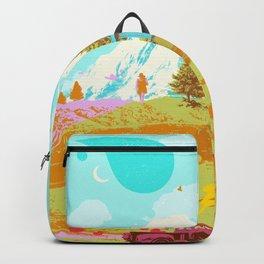 BETTER LAND Backpack