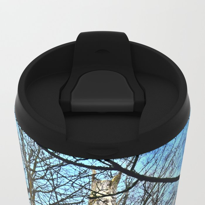 Pure Morning III Travel Mug