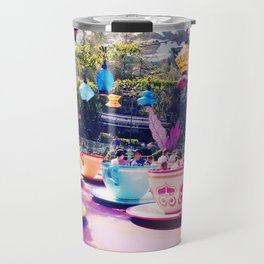 Teacups Travel Mug