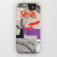 Liberta Slim Case iPhone 6s