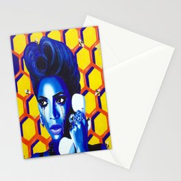 Save the Queen  Stationery Cards