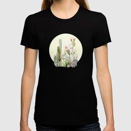 Desert Days T-shirt