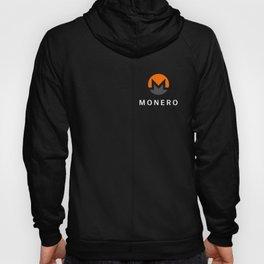 Monero coin T shirt Hoody