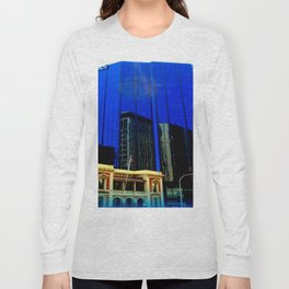 Reflections - Adelaide CBD Long Sleeve T-shirt