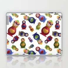 Matryoshka Laptop & iPad Skin