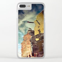 Ambiae Clear iPhone Case