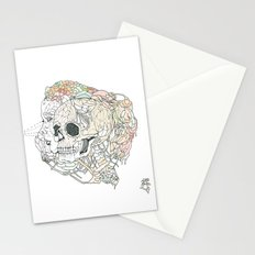 T(hem) Stationery Cards