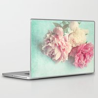agnes Laptop & iPad Skins featuring like yesterday by Sylvia Cook Photography