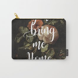 Harry Styles Sweet Creature graphic artwork Carry-All Pouch