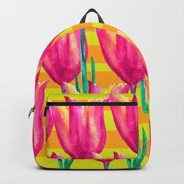 Spring Mod Backpack