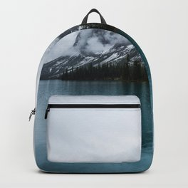Smokey Mountains Landscape Photography Alberta Backpack