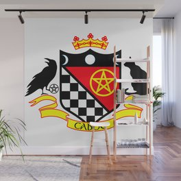 Cabot Crest Color Wall Mural