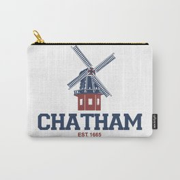 Chatham, Massachusetts Carry-All Pouch