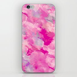 Abstract 46 iPhone Skin