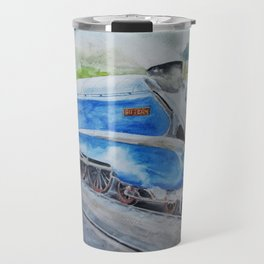 Bittern Travel Mug