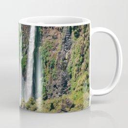 Iguazú Waterfalls | Misiones, Argentina | Nature Travel Photography Coffee Mug