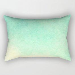 art 39 Rectangular Pillow