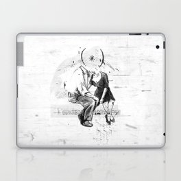 SYNALOEPHA Laptop & iPad Skin