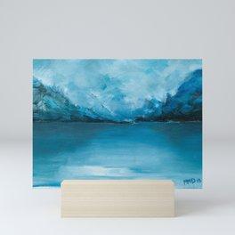 waters Mini Art Print