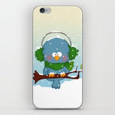 Winter is coming iPhone Skin