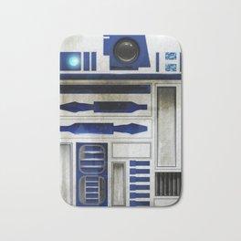 R2 Texture Bath Mat