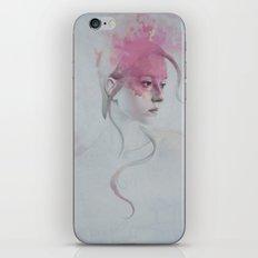 406 iPhone & iPod Skin
