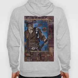 Stevie Ray Vaughan Hoody